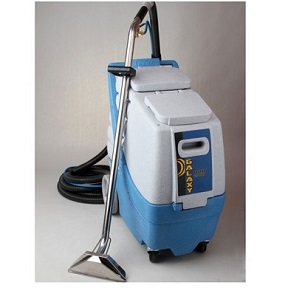 GALAXY 2000SX-HR CARPET EXTRACTOR, DUAL, 2-STAGE,