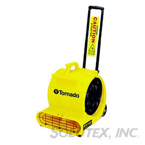 WINDSHEAR SD 3500 CARPET BLOWER WITH HANDLE 98786